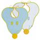 Детские товары Киев. Аксессуары.Нагрудники. BEBE-CONFORT Специальный нагрудник