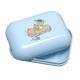Детские товары Киев. Купание.Полезные мелочи. BEBE-JOU Мыльница (голубой)