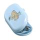 Детские товары Киев. Гигиена.Маникюрные наборы. BEBE-JOU Маникюрный набор (голубой)