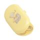 Детские товары Киев. Гигиена.Маникюрные наборы. BEBE-JOU Маникюрный набор (желтый)