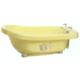 Детские товары Киев. Купание.Детские ванночки. BEBE-JOU Термованночка (желтый)