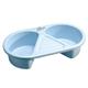 Детские товары Киев. Купание.Детские ванночки. BEBE-JOU Ванночка для умывания (голубой)
