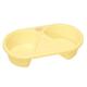 Детские товары Киев. Купание.Детские ванночки. BEBE-JOU Ванночка для умывания (желтый)