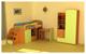 """Детские товары Киев. Детская мебель.Мебель для детской. EDICAN Детская комната """"Малыш - 1"""""""