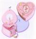 Детские товары Киев. Детские игрушки.Игрушки для девочек. HOT FOCUS Деревянная музыкальн шкатулка для украш