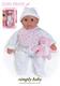 Детские товары Киев. Детские игрушки. Dolls World Пупс SimplyBaby, 2 ассорт.