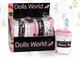 Детские товары Киев. Детские игрушки. Dolls World Игровой набор подгузники, набор 5шт, для куклы до 46 см