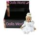 """Детские товары Киев. Детские игрушки.Игрушки для девочек. Dolls World Кукла """"Маленький ангел"""", 30см"""