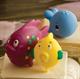Детские товары Киев. Детские игрушки.Игрушки для купания. NUBY Веселые рыбки для купания 6+