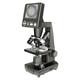 Детские товары Киев. Детская оптика.Микроскопы. BRESSER Микроскоп BRESSER BIOLUX LCD 40-1600x