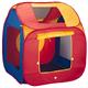 Детские товары Киев. Детские игрушки.Домики и палатки самораскладные. Bruno Bear  Волшебный домик (тент), 90х90х100см