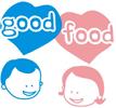 Купить детские товары Киев. GOOD FOOD