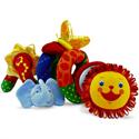 Детские товары Киев. Детские игрушки. подвесные на коляску