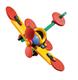 Детские товары Киев. Детские игрушки.Конструкторы, модели. Mic-O-Mic Самолет Стрекоза (Small Plane Dragonfly)