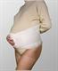 Детские товары Киев. Бандажи до- и после родовые. F 7651о  Бандаж поддерживающий  до- и  послеродовый ОБЛЕГЧЕННЫЙ